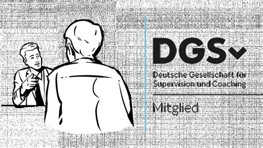 Beratung Supervision Dgsv Logo