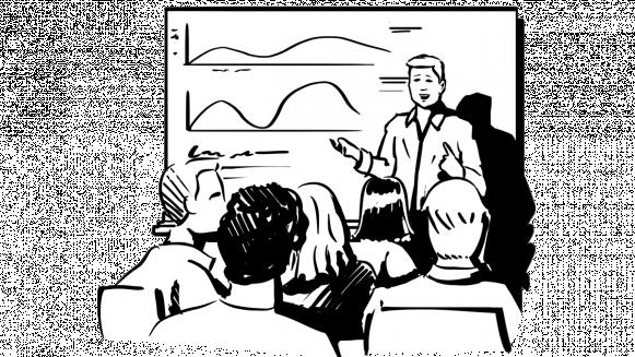 Vorträge im Bereich Komplexität