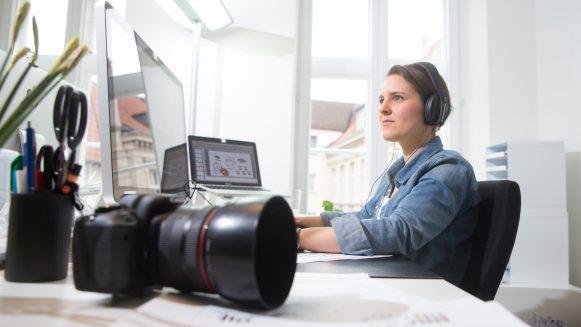 Erklävideos und Erklärfilme für die Industrie