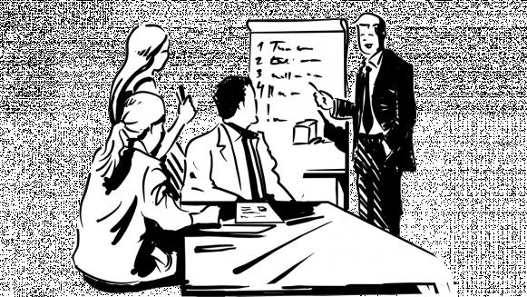 Workshops und Vorträge, Schulungen