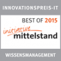 Inovationspreis IT 2015