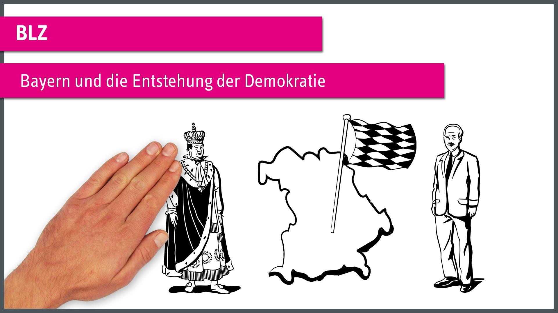 """""""200 Jahre Bayern"""" einfach erklärt"""