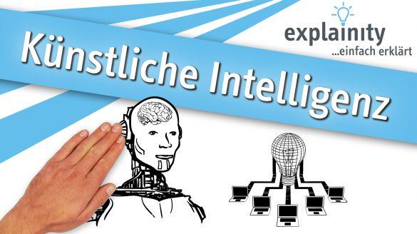 Kunstliche Intelligenz Thumbnail Explainity