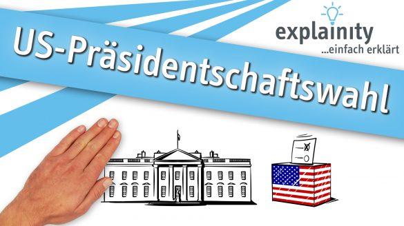 Us Wahl 2020 Explainity Thumbnail