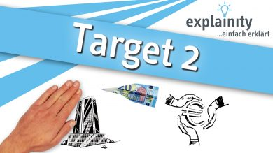 Target einfach erklärt: explainity Erklärvideo des explainity education-projects