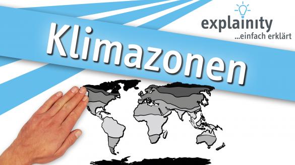 Klimazonen 2020 Explainity Thumbnail