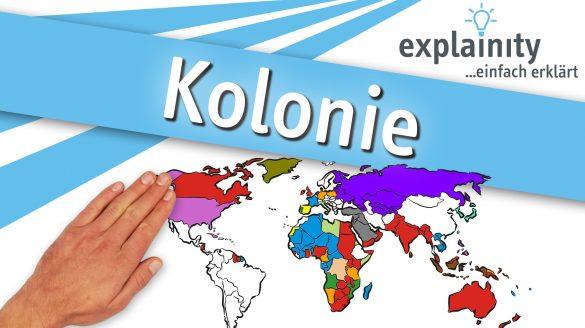 Kolonie 2020 Explainity Thumbnail