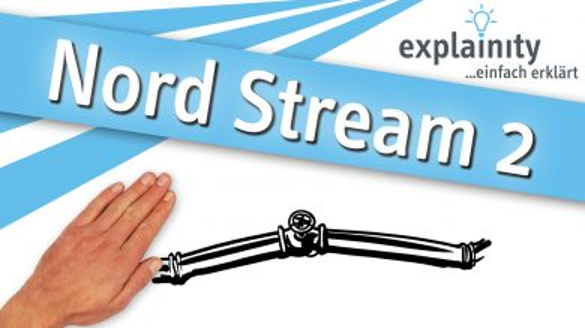 Nord Stream 2 2021 Explainity Thumbnail