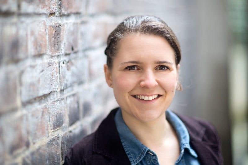 Anne Pollmann,  Kreativ- und Projektmanagement explainity